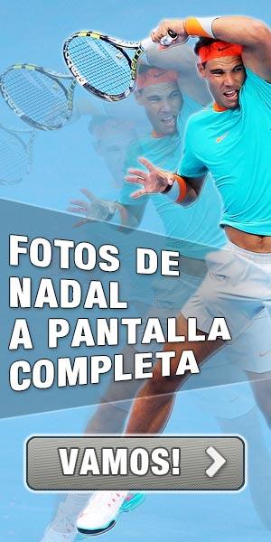 Tenisnadal-Fotos