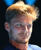 Foto perfil de David Goffin