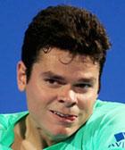 Foto de perfil de Milos Raonic