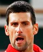 [2]Novak Djokovic