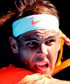 Foto perfil de Rafa Nadal en Open Australia 2021