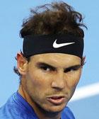 Foto perfil de Rafa Nadal en Shanghai 2017