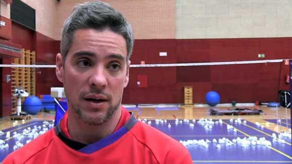 Fernando Rivas: Carolina podria servir de inspiracion a Nadal