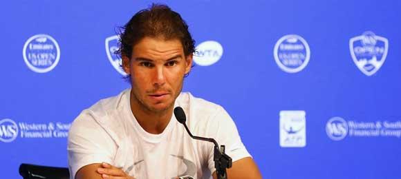 Rafael Nadal: La semana de Montreal no fue negativa, jugue bien