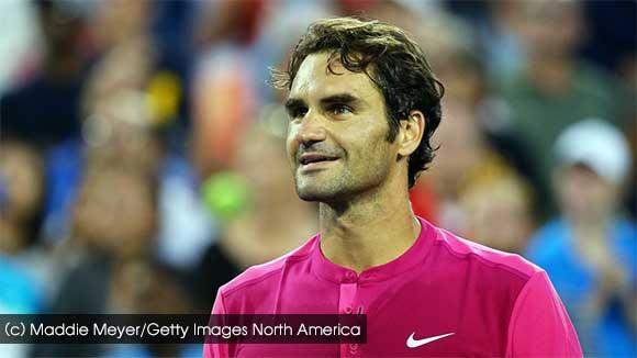 Roger Federer: Rafa puede comenzar a ganar en cualquier momento... el es demasiado bueno