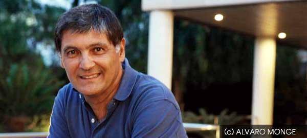 Toni Nadal: Creo que ha Rafael ha superado la situacion de la que venia
