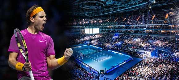Toni Nadal: El objetivo es estar en el Top-8 de cara al Master