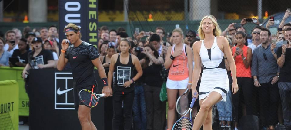 Nadal sobre Sharapova: Es un mal dia para el tenis pero el deporte debe ser limpio