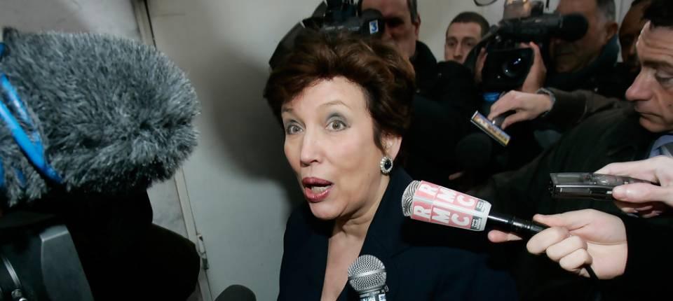 La ex-ministra francesa Roselyne Bachelot acusa a Rafa Nadal de dopaje