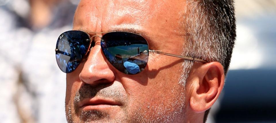Srdjan Djokovic: ¿Por que Federer sigue jugando con 34 anos? No lo entiendo