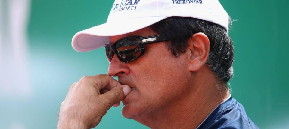 Toni Nadal: Si nadie hace nada, el tenis del futuro se dirige al embrutecimiento