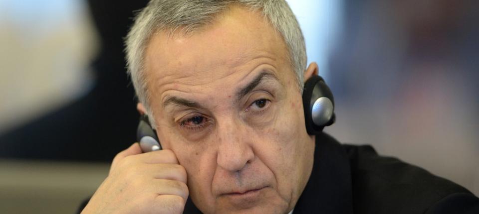 Alejandro Blanco: Respaldamos al cien por cien las medidas contra Bachelot de Nadal