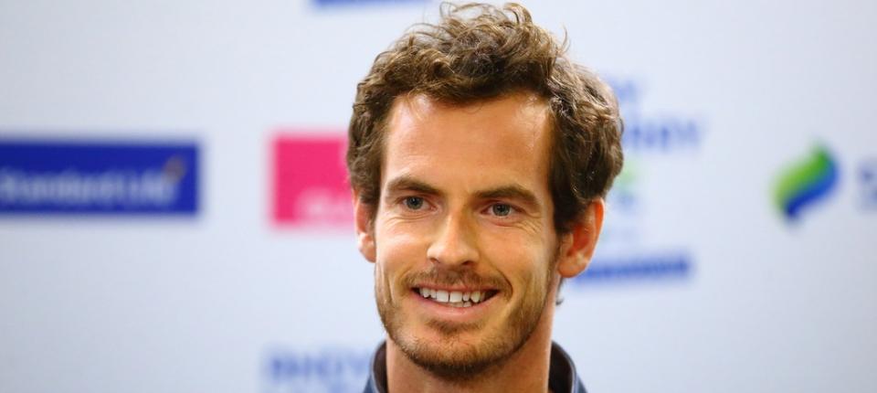 Murray: Nadal sigue extremadamente competitivo... todos tenemos bajones