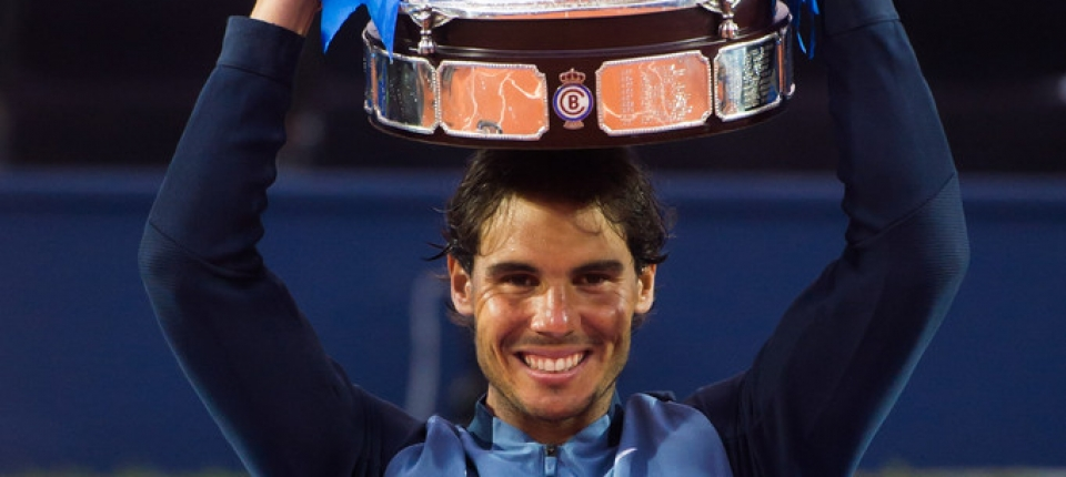 Francis Roig: Roland Garros tiene que ser el objetivo prioritario... hace tiempo que Rafa no gana un Grand Slam