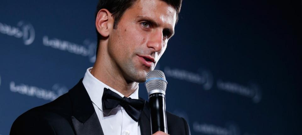 Djokovic sobre la querella de Nadal a Bachelot: Ha hecho bien, ...tiene que protegerse a el y a este deporte