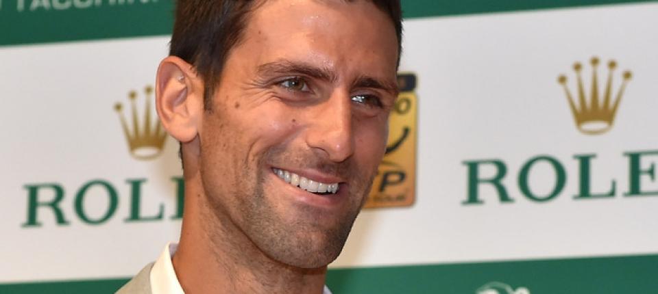 Djokovic: Cuando juego contra Rafa, me pongo en alerta por si intenta algo nuevo para contrarrestar mi juego