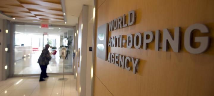 La Agencia Mundial Antidopaje (AMA) promueve y monitoriza la lucha contra el dopaje en el deporte (C) Reuters