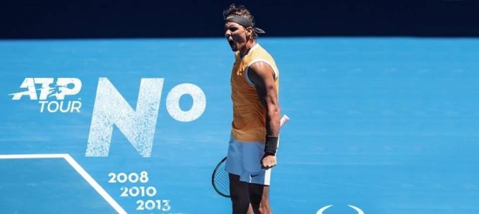 Rafa Nadal, Número 1 de la ATP 2019 por quinta vez en su carrera