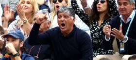 Toni Nadal sobre las lesiones: Rafael aprendió a jugar con la adversidad