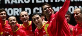 Rafa Nadal, premio Broseta de Convivencia por su integridad y superación