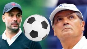 El fútbol recurre a la mente privilegiada de Toni Nadal