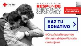 RNPAP se une a la campaña de Nadal y Gasol con Cruz Roja