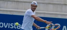 Con un pie dormido le ganó Nadal a Federer aquel mítico Wimbledon 2008