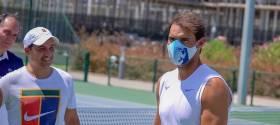 Nadal no irá al US Open, lo primero es la salud y luego los Grand Slams
