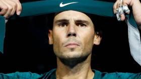 Nadal: Tengo máxima ilusión por el 2021, voy a trabajar para ser mejor jugador