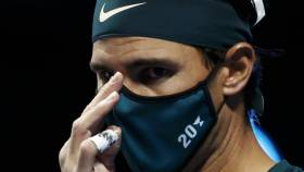 El pandémico año 2020, de los más difíciles en la carrera de Rafa Nadal
