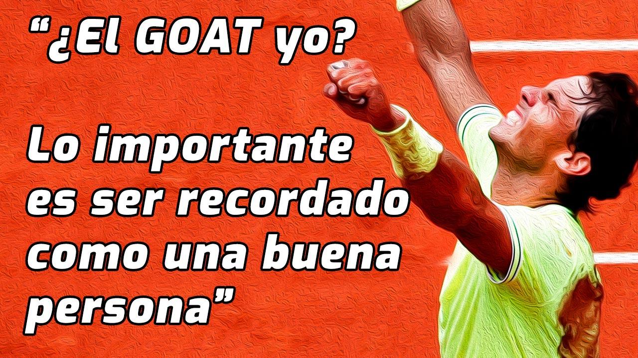 Rafa Nadal celebrando su 12º Roland Garros