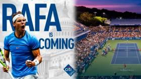Nadal regresa en Washington con la vista puesta en el 21º major, el US Open